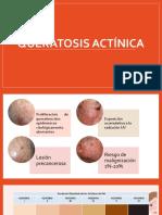 Dermato Queratosis Actinica Final