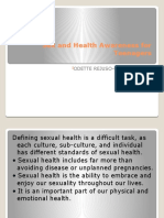sexual health awareness.pptx