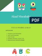 Murabaha 1