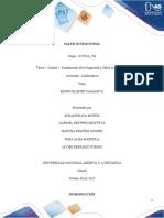 Tarea 1 – Unidad 1 Fundamentos de la Seguridad y Salud en el Trabajo.docx