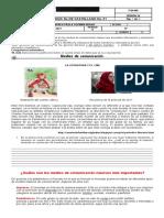 GUIA 1 - 5to CASTELLANO