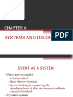 Systems & Decisions