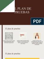 Semana 4 - Plan de pruebas - solo lectura