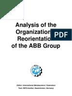 ABB-Report