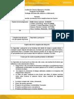 plan intervencion postparto depresivo - 2019