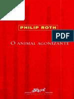 O Animal Agonizante - Philip Roth.pdf