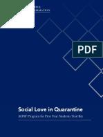 Social Love in Quarantine Cañizar.pdf