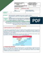 TALLER DE MOTIVACION PREESCOLAR -TERCERO