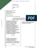 H-1B Visa Lawsuit