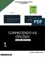 Ebook - Básico das Opções