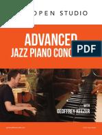 Advanced Jazz Piano Concepts - Workbook.pdf