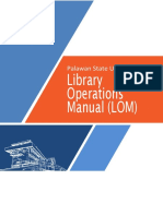 lom cover copy
