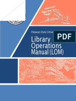 lom cover with picture coral