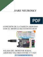 MINDWARE NEUROSKY