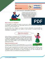 5to_Cómo promover la  salud publica  para todos