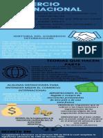 INFOGRAMA COMERCIO INTERNACIONAL PDF