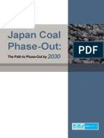 Report Japan Coal Phase Out EG