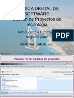 dotproject segunda parte