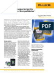 freq counter measurements