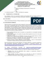 Guía 08-Trabajo colaborativo