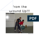dan john - from the ground up