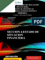 Sección 4_10 GRUPO 1 -  NIIF PARA PYMES