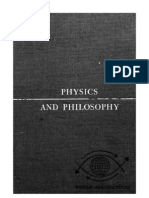 Heisenberg Physics and Philosophy The Revolution In Modern Science