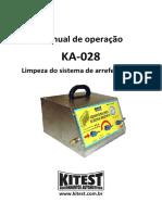 KA-028-manual