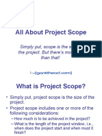 All-About-Project-Scope