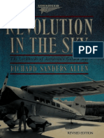 Revolution in the Sky the Lockheeds of Aviations Golden Age