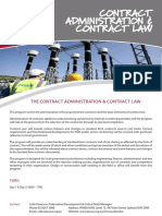 Contract Administration and Contract Law.pdf