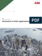 Harmonics in HVAC Applications - ABB Application Guide