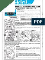 AZ0128-28 Istruzioni Kit messa in fase Multijet Fiat