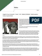 Marxism vs. Identity Politics (idpol)