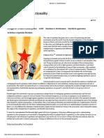 Marxism vs. Intersectionality