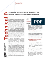 Notes for Mechanical and Adhesive Anchors_CTN-M-3-20