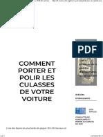 Comment porter et polir les culasses de votre voiture 2020 _Des articles.pdf