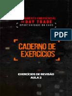 ExerciciosTEDT-N2