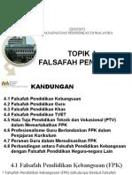 EDUP2072_T4_Falsafah Pendidikan