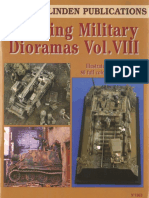 [Verlinden] Building Military Dioramas Vol.8