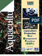 BMP aquaculture