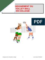 ENSEIGNEMENT DU VOLLEY BALL EN COLLEGE.pdf