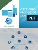 CATALOGO SANITARIO KALPA