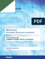 Methanol_Prospectus technologies.pdf