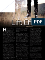 Lift Off (January 2011)