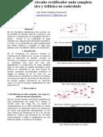 Lab4 rectificadormono y trifasico