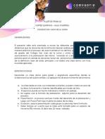 TALLER DE TRABAJO AULA INVERTIDA SJL