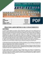8 EDU FISICA-GUIA DE ASINCRONICA #001 4P-CURRICULO FLEXIBLE CCAV2020