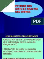 capacité et analyse des offres.PPT