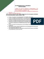 TALLER PREFERENCIAS DEL CONSUMIDOR